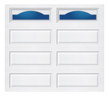 Ranch Panel Cathedral-S