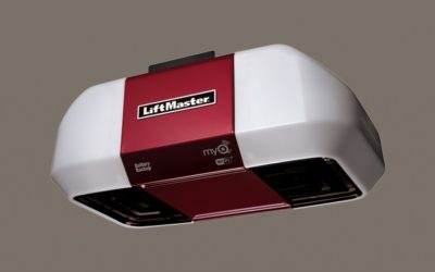 LiftMaster 8550W Elite Series®