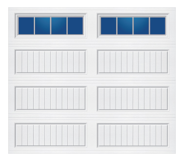 Therma Max Cottage Panel Stockbridge-S