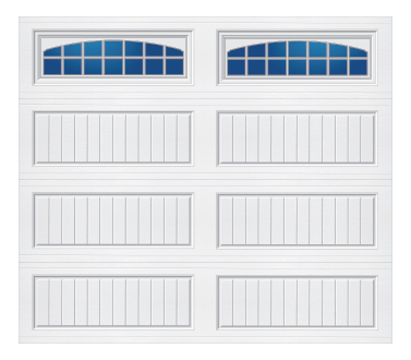 Therma Tech II Cottage Panel Cascade-S