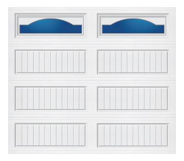 Therma Tech II Cottage Panel Cathedral-S