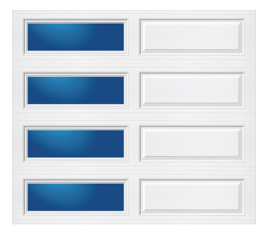 Therma Tech Ranch Panel Modern Lite R LH-S