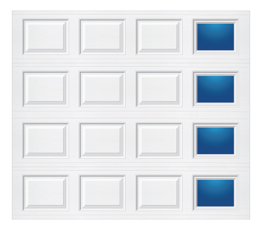 Therma Tech Traditional Panel Modern Lite T RH-S