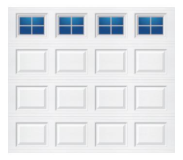 Therma Tech Traditional Panel Stockton-S