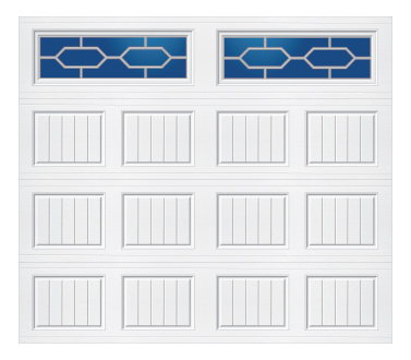 Tri-Tech Carriage Panel Diamond-S