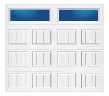 Tri-Tech Carriage Panel Plain Lite-S