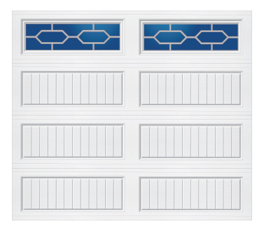 Tri-Tech Cottage Panel Diamond-S