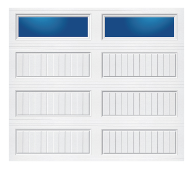 Tri-Tech Cottage Panel Plain Lite-S