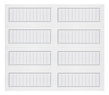 Tri-Tech Cottage Panel Plain-S