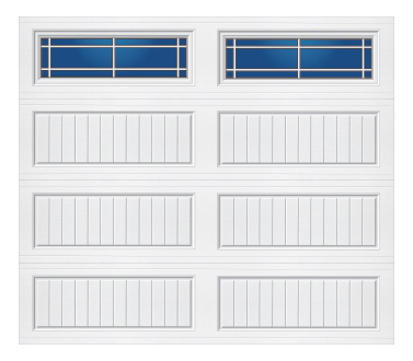 Tri-Tech Cottage Panel Prairie-S