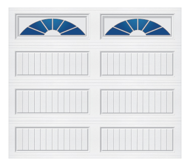 Tri-Tech Cottage Panel Sherwood-S