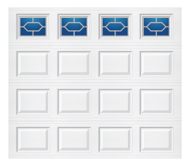 Tri-Tech Traditional Panel Diamond-S