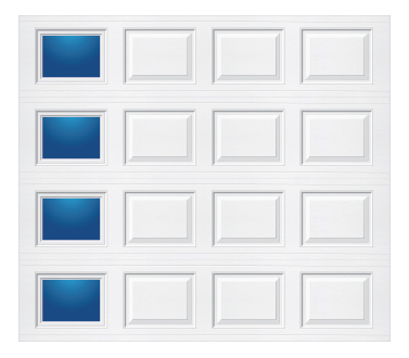 Tri-Tech Traditional Panel-Modern Lite T LH-S