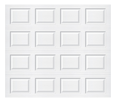 Tri-Tech Traditional Panel Plain-S