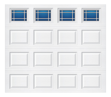 Tri-Tech Traditional Panel Prairie-S