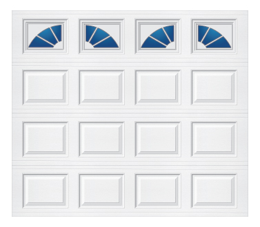 Tri-Tech Traditional Panel Sherwood-S