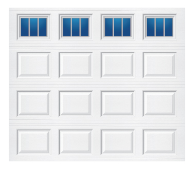 Tri-Tech Traditional Panel Stockbridge-S