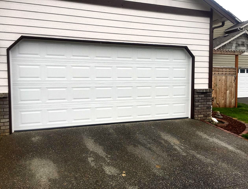 Northwest door service residential and commercial garage for Garage door repair tacoma
